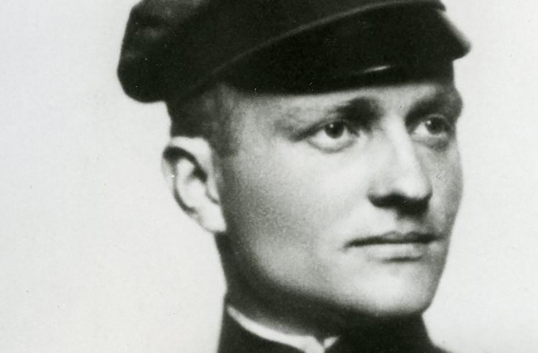 Manfred von Richthofen, le Baron Rouge
