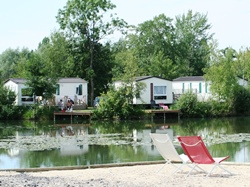 Camping des puits tournants Sailly-le-Sec