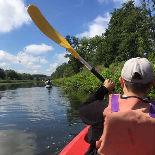 Canoe ot val de somme 22 1
