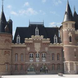 Chateau corbie