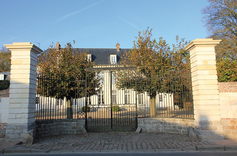 Château de Daours