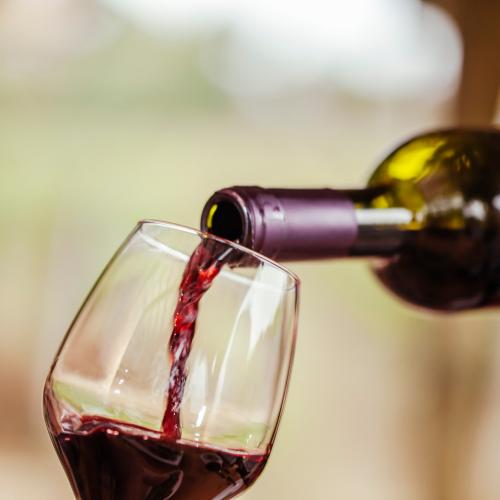 Degustation vin