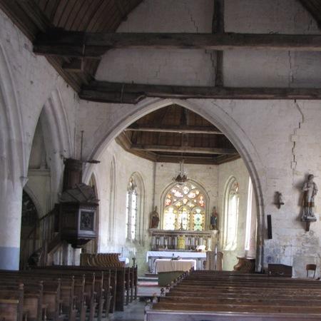 Eglise de la neuville de corbie 24