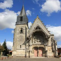Eglise La Neuville