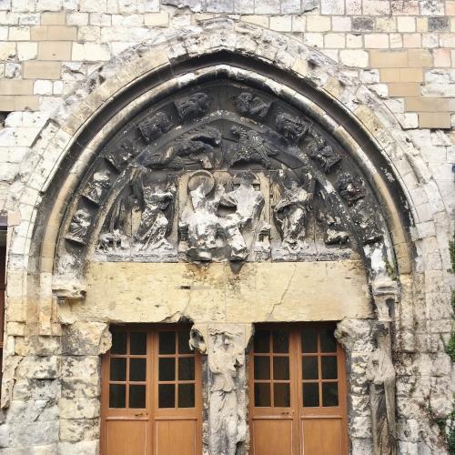 Eglise saint etienne de corbie 3