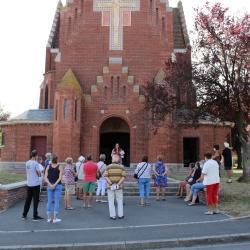 Eglise de Lamotte-Warfusée