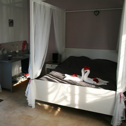 Chambres d'hôtes Le Hamel