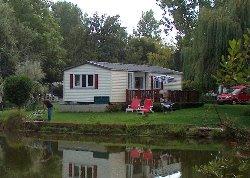 Camping La ferme de Bouzencourt