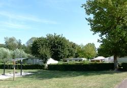 Camping municipal Les Poissonniers Corbie