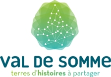 Logo valdesomme vertical redimensionne pour site