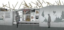 musee Franco-australien de Villers-Brtonneux