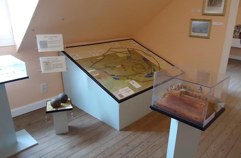 Musée des amis du Vieux Corbie