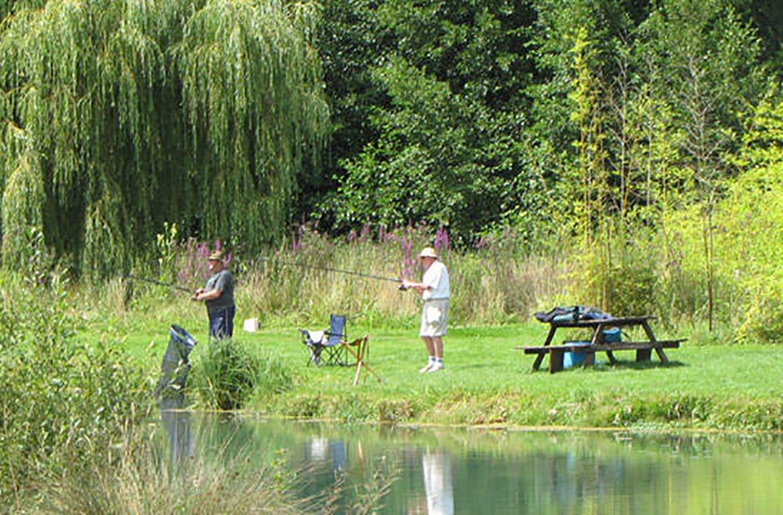 Pêcher en Val de Somme