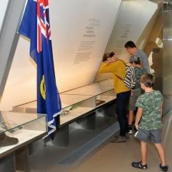 Musée Franco-Australien 250x250