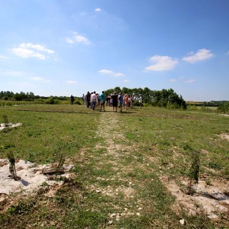 Site archeologique ribemont sur ancre epcc somme patrimoine 1