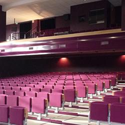 Theatre lesdocks corbie
