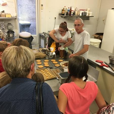Visite boulangerie langlet otvaldesomme 13